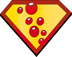 Super Derpy: Muffin Attack logo